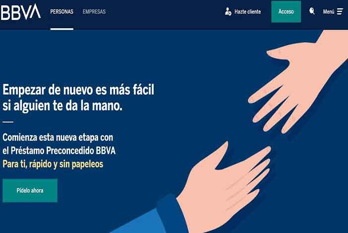 Bbva Banca Electrónica
