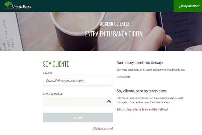 Univia Banca Online